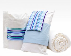 Contract Bedding Packs