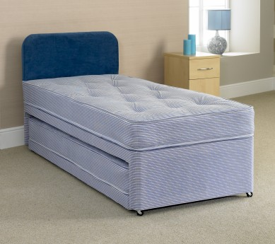 Contract Guest Bed - Contract Guest Bed - Bishops Beds Contract Furniture