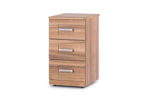 Bedside 3 Drawer Chest