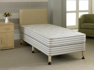 Farnham Contract Divan Bed