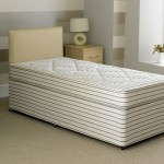 Farnham Contract Divan Bed