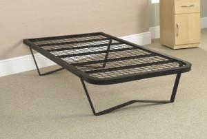 Kirkham Contract Metal Bed