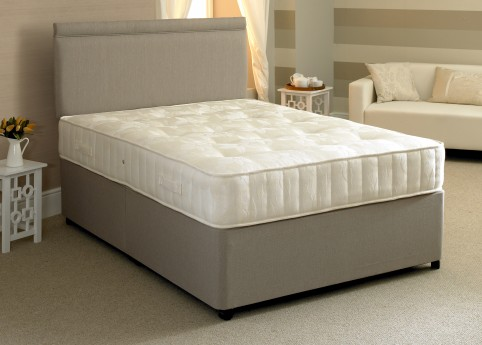 Hotel Pocket Divan Bed