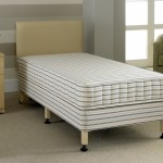 Talbot Contract Mattress