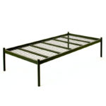 Willington Metal Bed