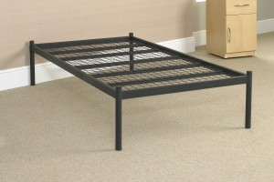 Willington Contract Metal Bed