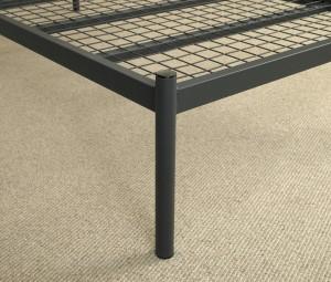 willington metal bed