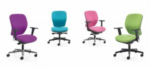 Poise Task Chair