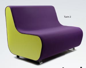 Turin Seating