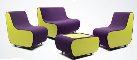 Turin Furniture Set
