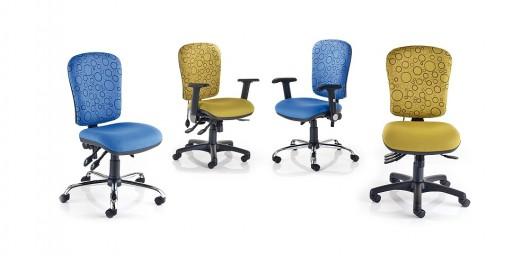 Bella Operator Chair