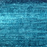 Teal Chenille Swatch