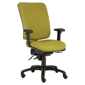 Identity Executive High Back Chair
