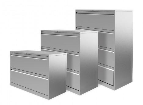 M-Line Side Filers