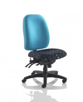 Stellar Posture Operator Chair
