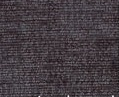 Charcoal Chenille Swatch