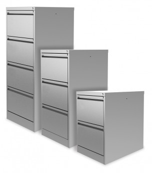 M:line Filing Cabinets