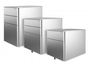 Pedestal Storage Unit