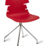 Hoxton Chair Red
