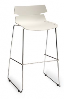 Hoxton High Back Chair