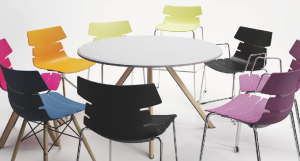 Hoxton Chairs