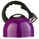 Kettle in Purple