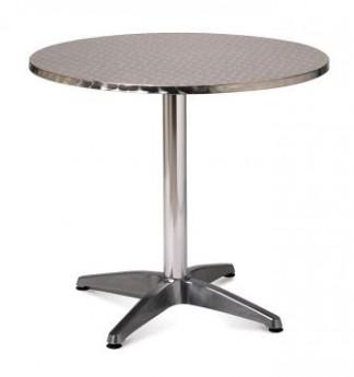 Aluminium Outdoor Table