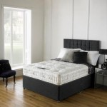 Sandringham Pocket 2000 Mattress