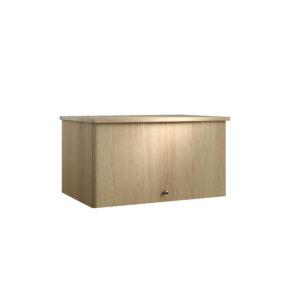 Cara 3'0'' Top Box