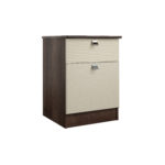 Elken Bedside Drawer and Door