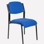 Titan Chair Blue