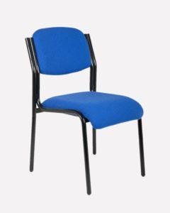 Titan Chair Blue